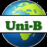 Uni-B logo